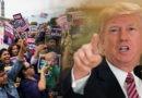 Donald Trump acepta que DACA continúe, a cambio de fondos para la construcción del muro