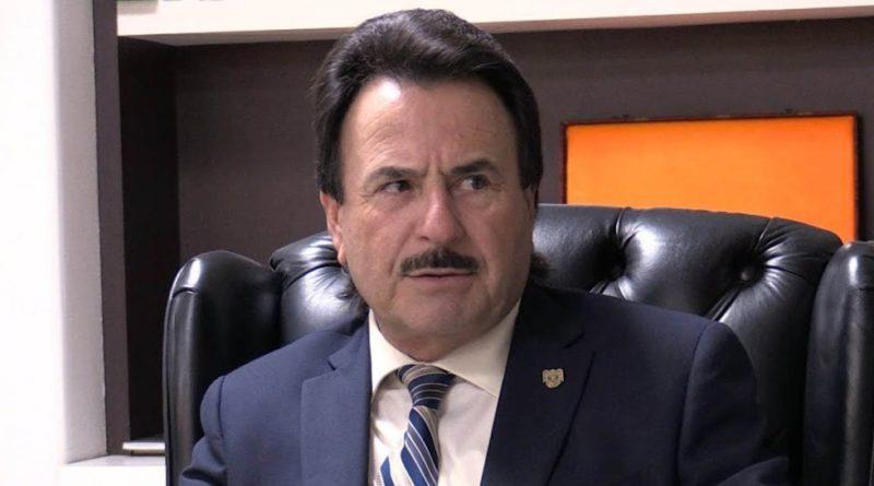 Alcalde de Tijuana es criticado tras fuertes comentarios hacia la caravana de inmigrantes