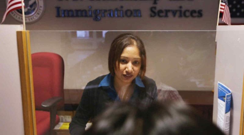 Solicitantes de asilo pueden ver su proceso en línea