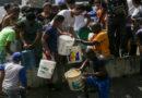 ¡Crisis en Venezuela! Población queda sin agua apagón nacional